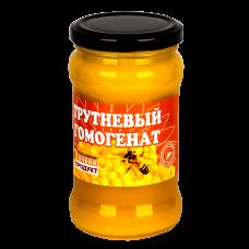 Трутневое молочко, консервированное медом 400 мл