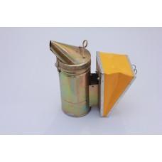 Дымарь стандартный d – 92, мех ПВХ, нержавейка