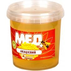 Мед Акациевый  1,5 кг
