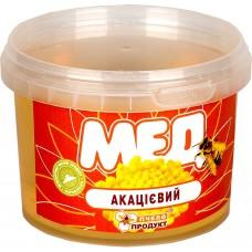 Мед Акациевый 0,5 кг.