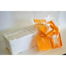 Мининуклеус, двухместный BeeBox