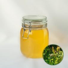 Мед Лесное разнотравье  1 кг